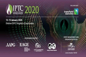 IPTC2020  is all set up and ready!