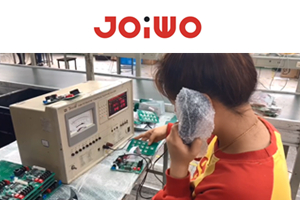 How to test the PCB board function for industrial call telephone ?