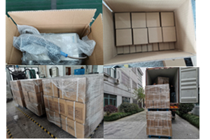 Ningbo Joiwo  delivery the industrial vandal proof  public telephone with good package