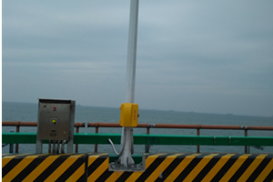 Joiwo's   industrial waterproof  telephone  JWAT306  have been installed in dock & port  project.