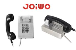 Introduction of Joiwo  mini size  campus & jail & inmate & prison public telephone  JWAT145