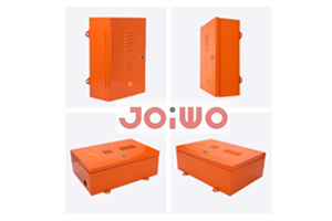 Introduction of Joiwo  new Tunnel emergency help point button telephone cold-rolled steel intercom JWAT415