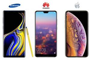 Zašto Huawei prestiže Apple IPHONE?