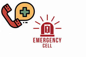 Why mobile phones can't completely replace emergency phone?