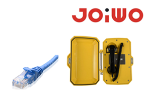 Introduction of the RJ45 Interface for industrial telephone telecom