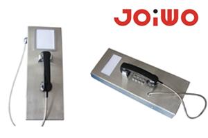 Industrial big size Payphone type Joiwo Prison telephone Vandal resistant telephone JWAT147