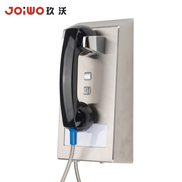 Introduce of  antique style telephone auto dial public phone digital phones analog wall jail phone JWAT139 for airport
