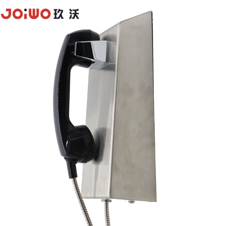prison  direct connect wall mounted  emergency visitation telephone - JWAT146
