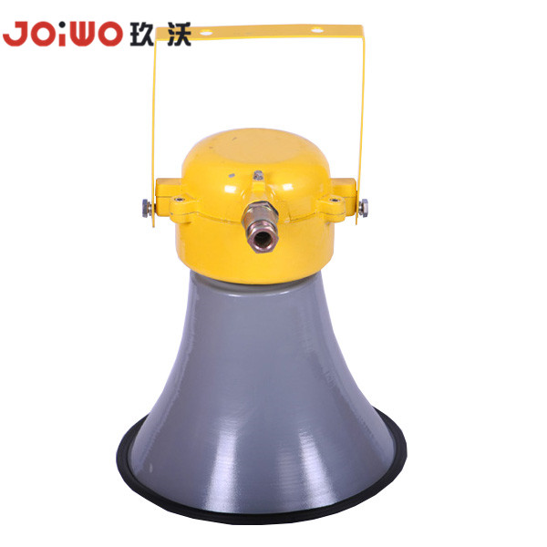 Explosion Proof Loudspeaker Anti Dust Horn Amplifier for Anti Explosion Telephone