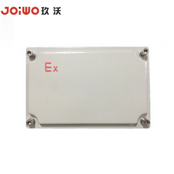 Customised Hazardous Area Explosion Proof Junction Box