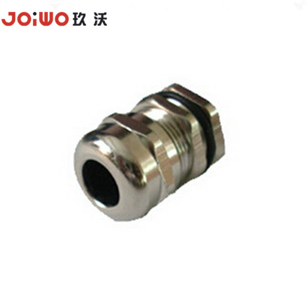 Explosion Proof Tube Connector