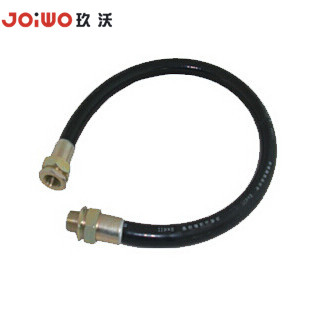 Explosion Proof Reinforced Rubber Cable Thread Flexible Tube