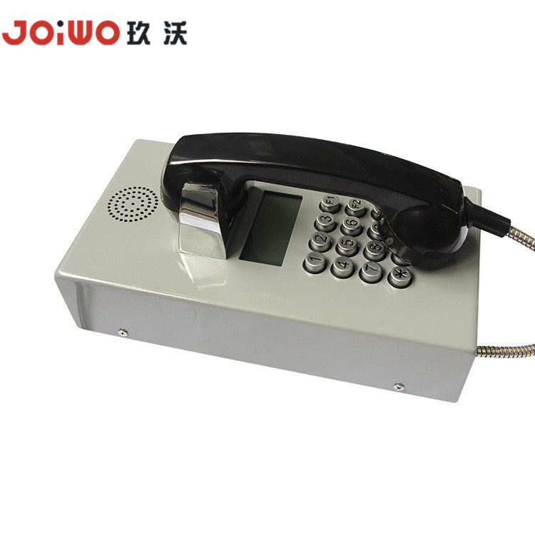 heavy duty handset roadside emergency weather proof telephone