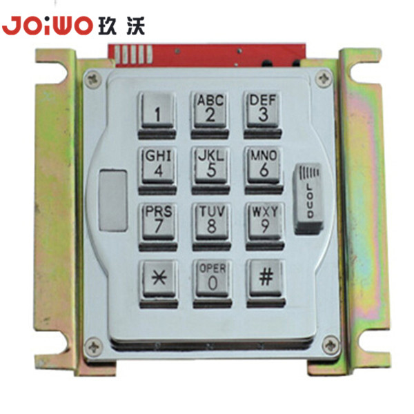 Share China 2019 New High Quality 12 Button Digital Plastic Keypad For Sale