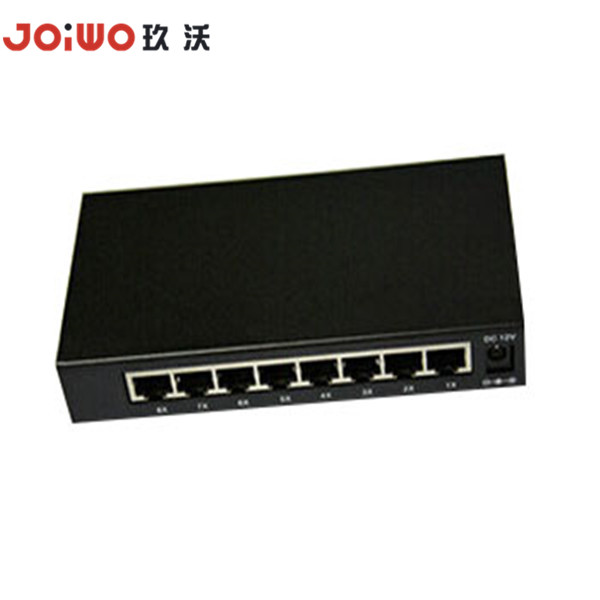 Network Switch  PBX  for VOIP/Analog Telephone