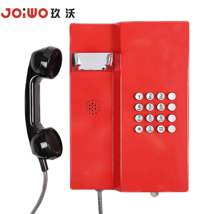 wall mount payphone