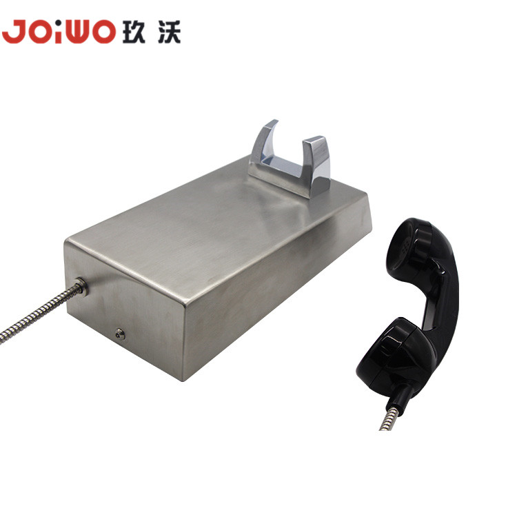 Explosion Proof Wall Mounted Telephone