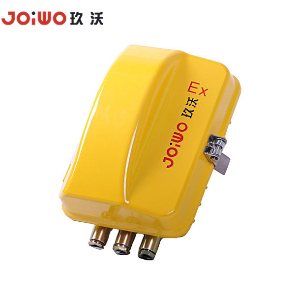 Fiber Optic Equipment Explosion Proof Telephone