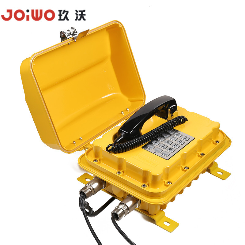 Add to CompareShare IP66 waterproof dustproof and explosion-proof telephone