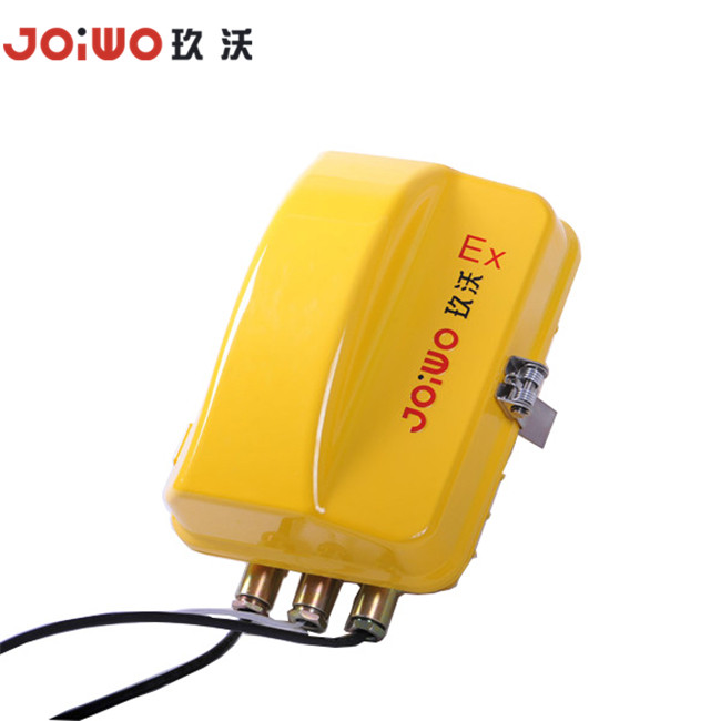 Joiwo IECEX VoIP Amplifier ATEX approved Explosion proof Telephone
