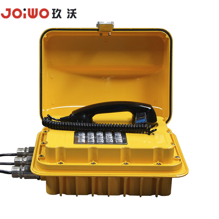 Hot sell Explosion proof telephone