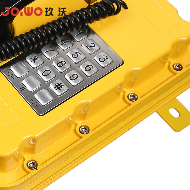 IP66 Explosion Proof Telephone