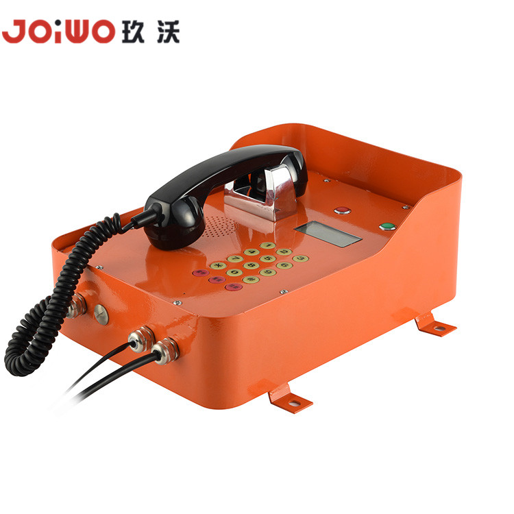 outdoor waterproof telephone