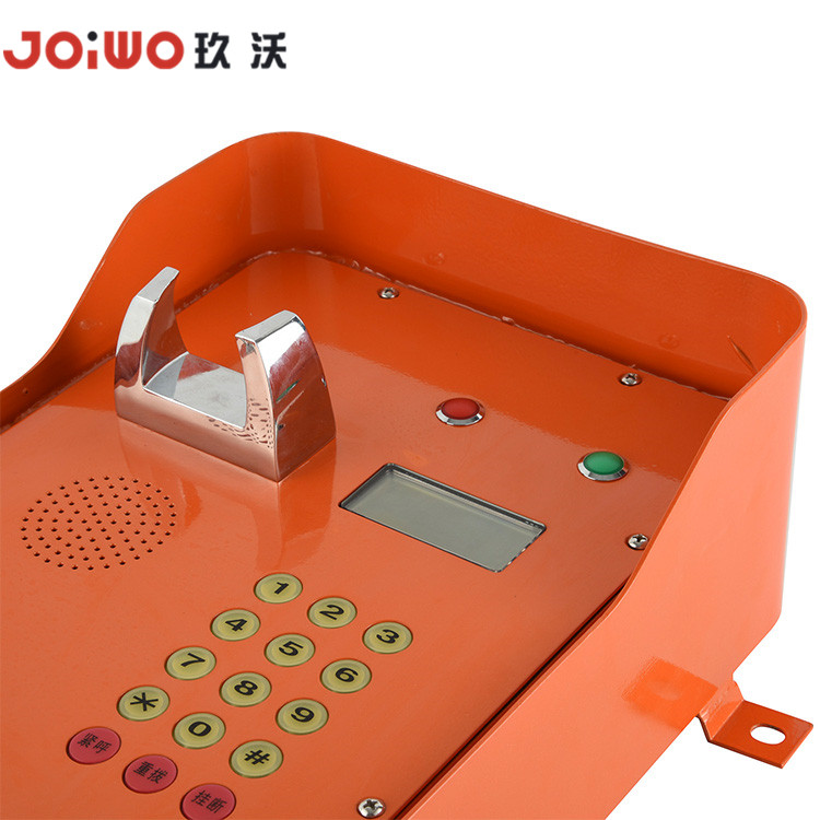 ip68 waterproof telephone