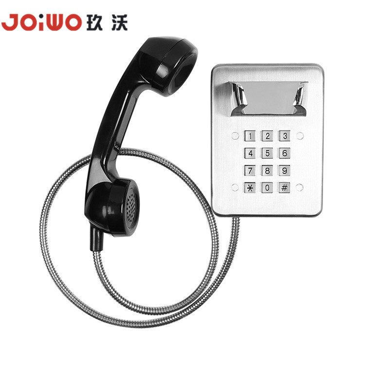 small size Jail Telephone High Quality keypad  Phone Unique Telephone for campus -JWAT132