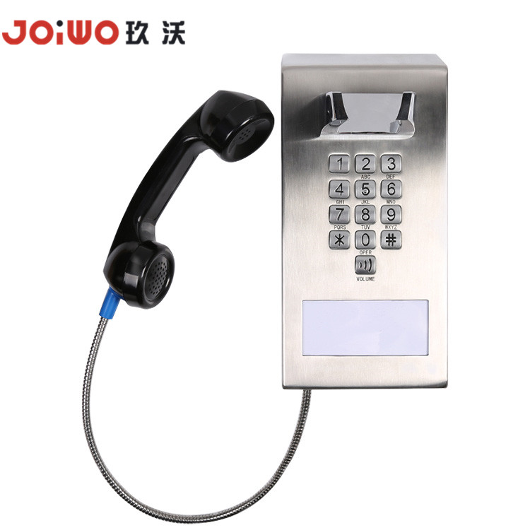 Inmate classic old fixed inmate System prison Corridor Telephone -JWAT133