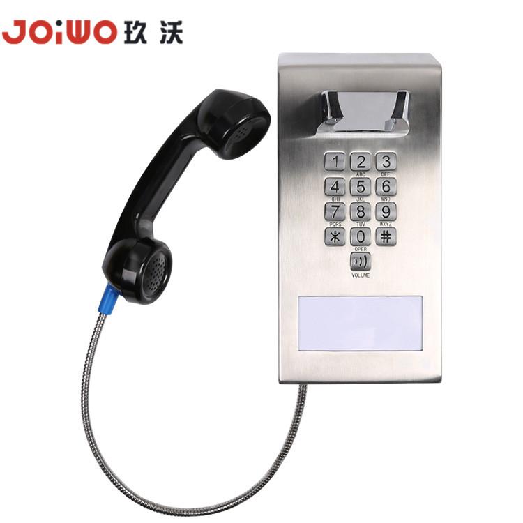 Fången klassisk gammal fast fången Systemfangningskorridor Telefon -JWAT133