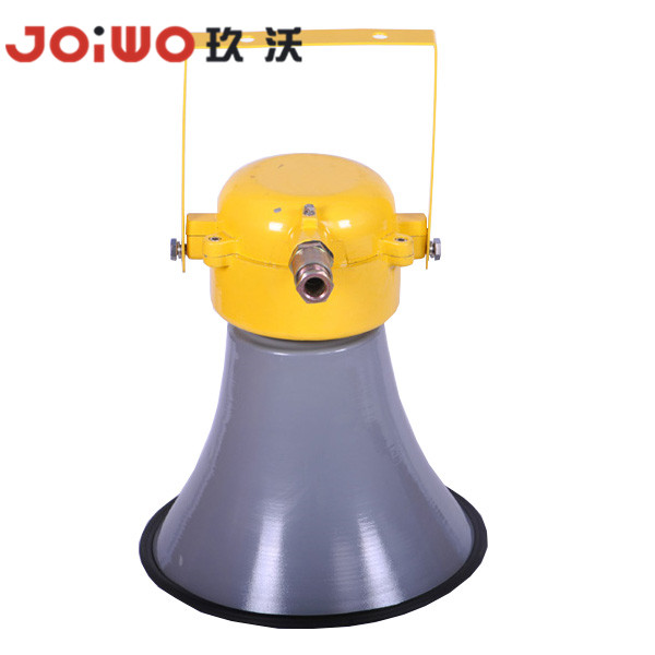 Industrial Waterproof Loudspeaker Flameproof Telephone Loudspeaker