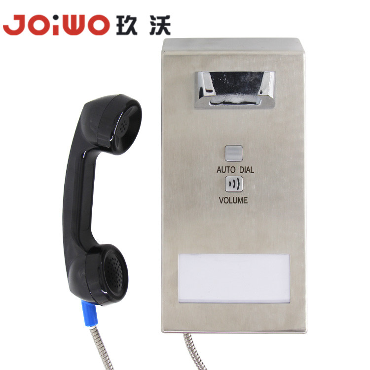 ip 54 industrial  telephone