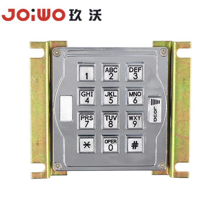 High quality door opener 3x4 keypad vandal resistant keypad