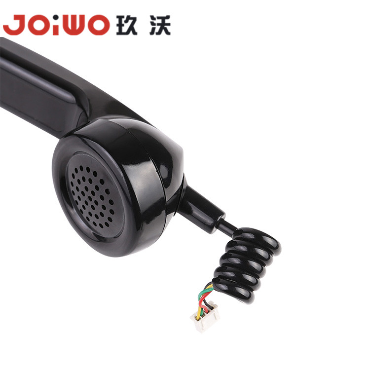 audio jack handset